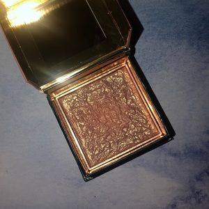 Other - Benefit Gold Rush Blush